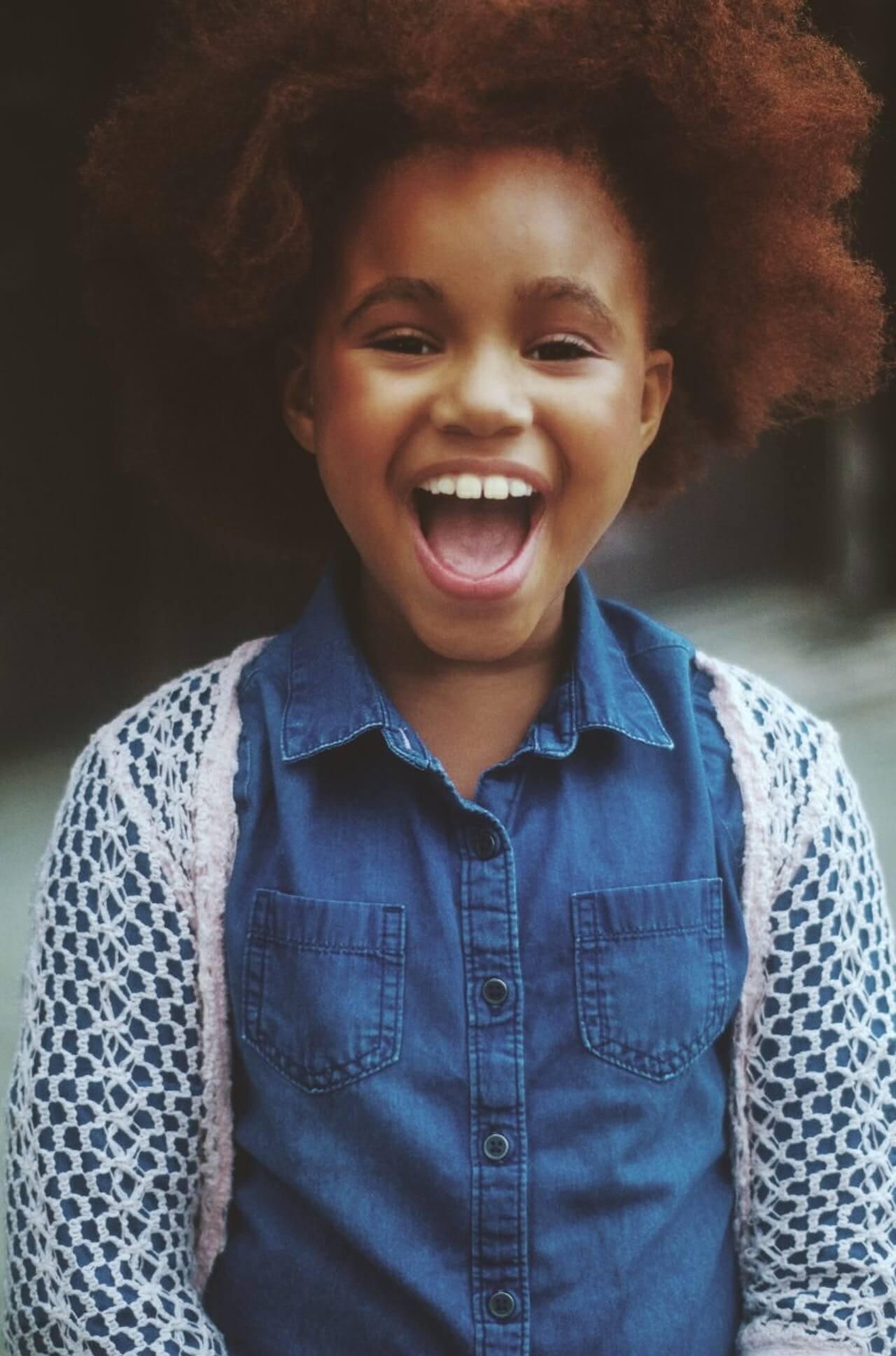 Tratamiento de ortodoncia para niños